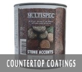 Countertop Reglazing Coatings