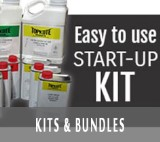 Refinishing Kits and Bundles