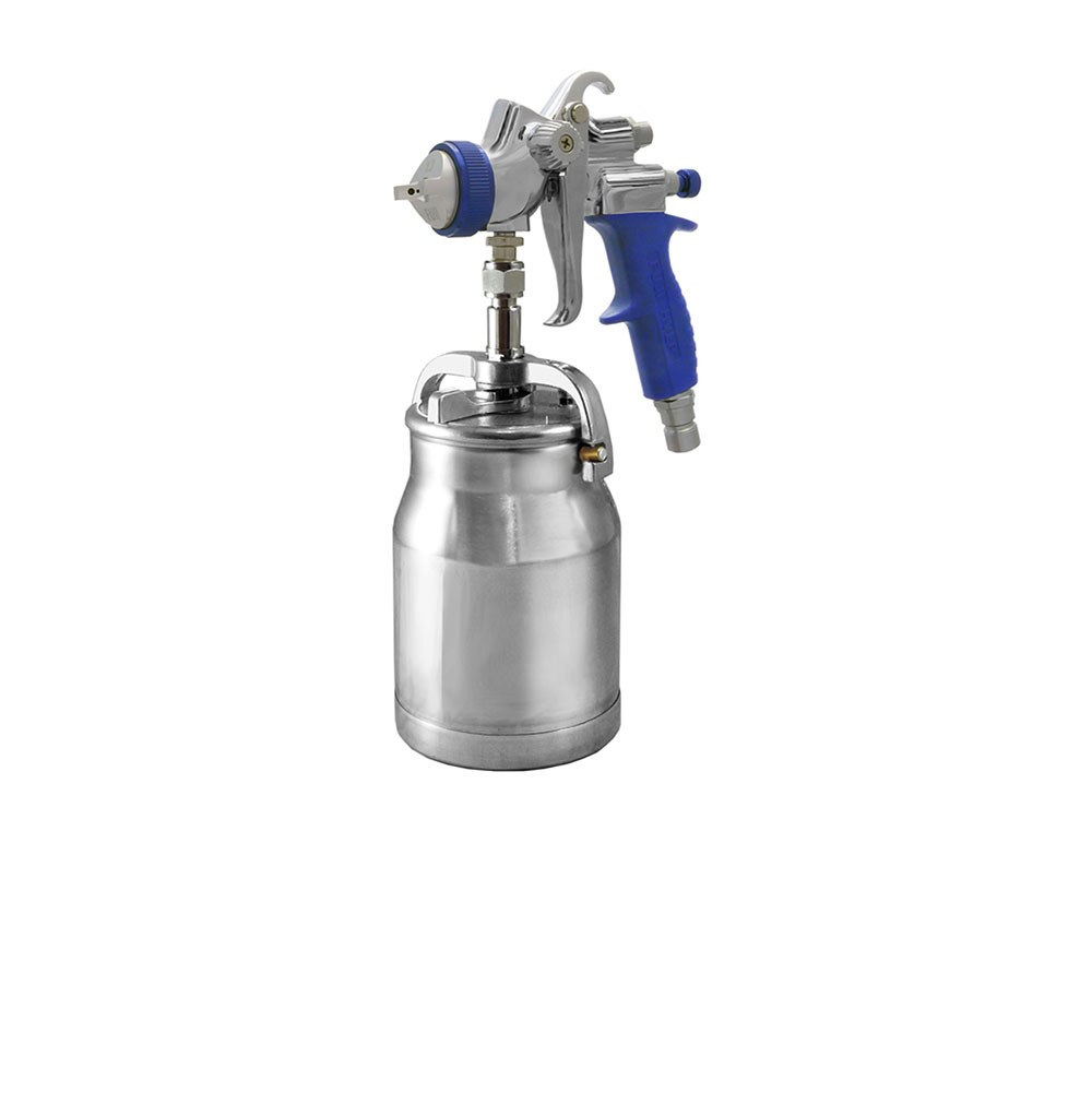 HVLP Spray Guns