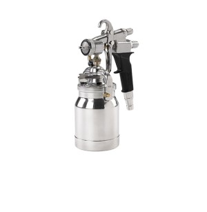 Hvlp Spray Guns Professional Reglazing Hvlp Spray Gun