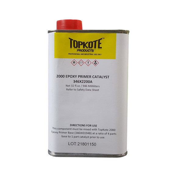 2000 Epoxy Primer Catalyst