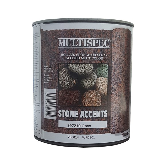 Multispec Stone Accents Refinishing Stone Paint For Tubs