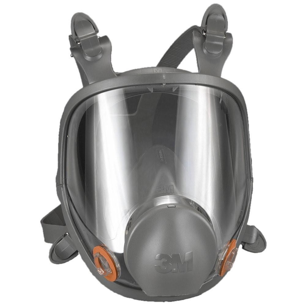 Respirator 3M Medium Full Face