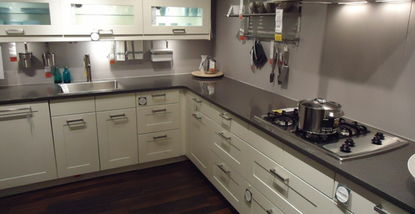 refinish kitchen countertops for a new look