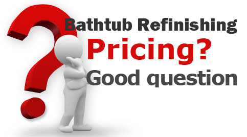 Pricing Your Bathtub Refinishing Service